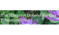The Margaret Dobson logo