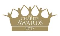 The Charity Awards logo