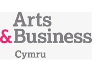 Arts & Business Logo