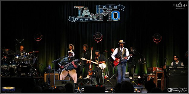 Plan Your Visit for TajMo: The Taj Mahal & Keb' Mo' Band at Sweetland,Lagrange