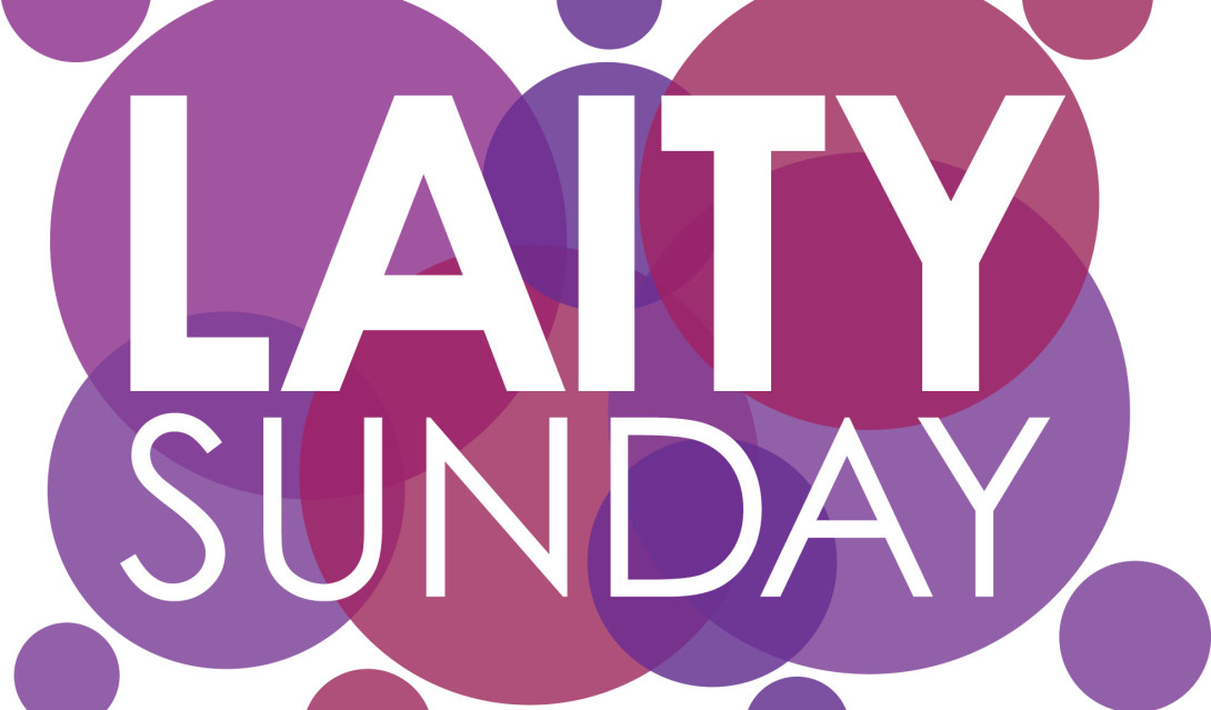 Laity Sunday @ First Congregational Church  | Stamford | Connecticut | United States