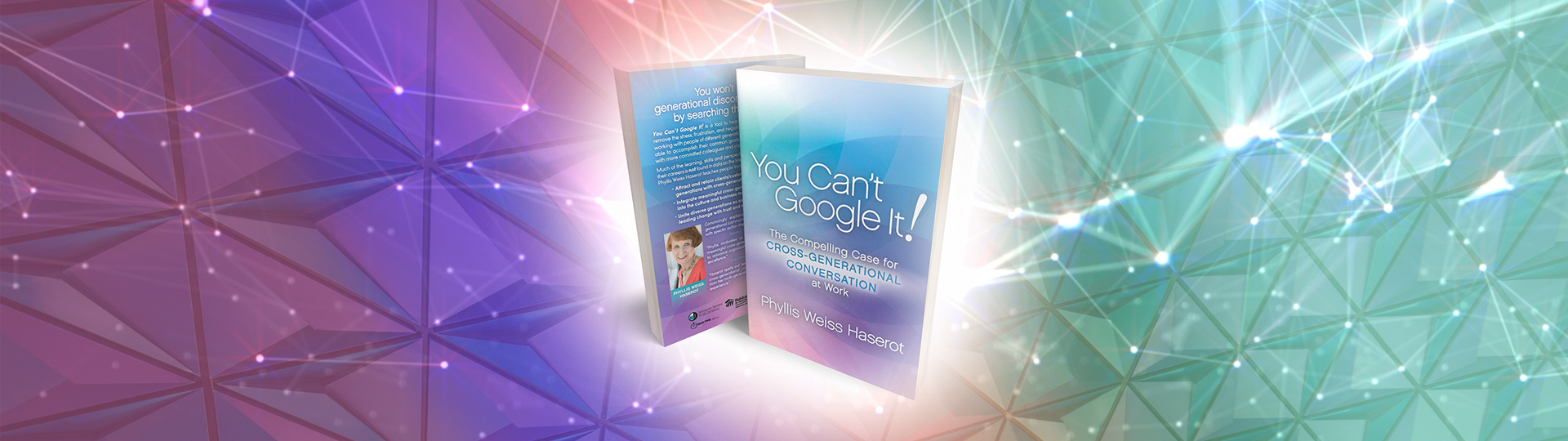 You Can't Google it Banner