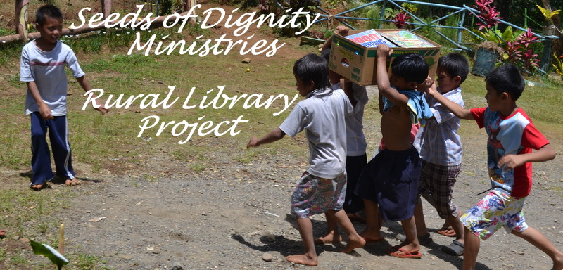 Seeds of Dignity Ministries