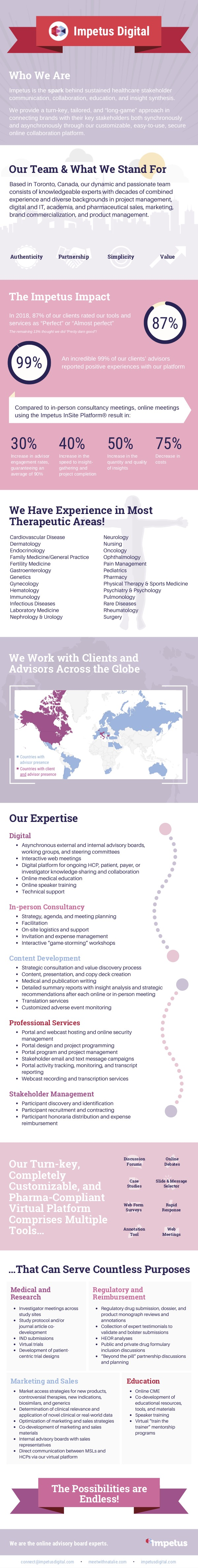 impetus digital services