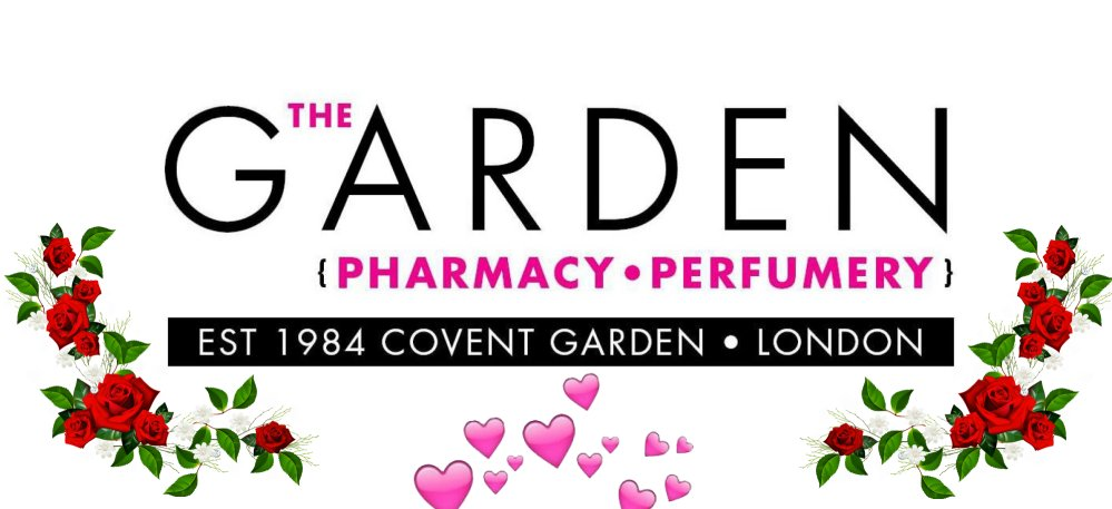 The Garden Pharmacy