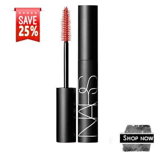 Wanted NARS Audacious Mascara