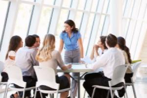 El coaching de equipos como disciplina para lograr alto rendimiento grupal