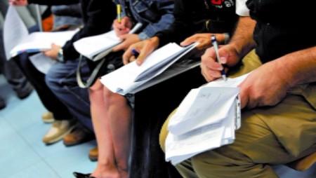 El desempleo en America Latina creció abruptamente según OIT