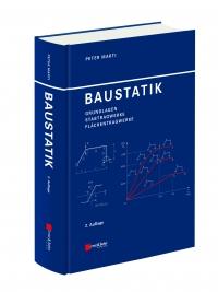 Baustatik; Ernst & Sohn Verlag