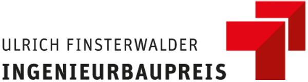 Ulrich Finsterwalder Ingenieurbaupreis 2015