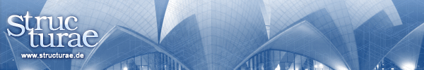 Newsletter for Structurae, the database for the civil engineer!