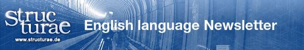 Structurae - English language newsletter (www.structurae.de)