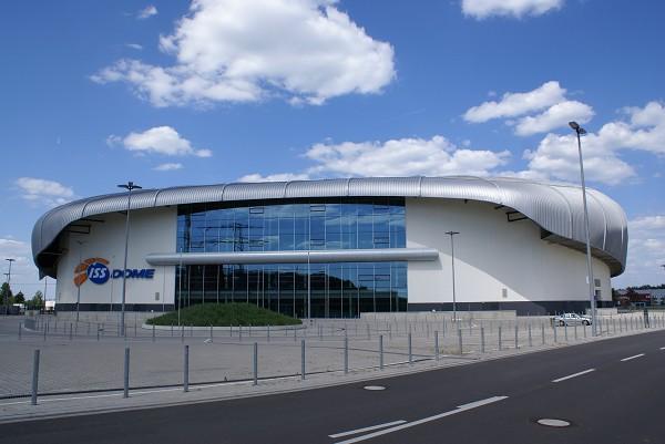 ISS Dome, Düsseldorf