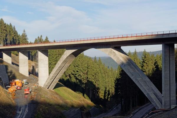 Grubentalbrücke (photo: schlaich bergermann und partner)