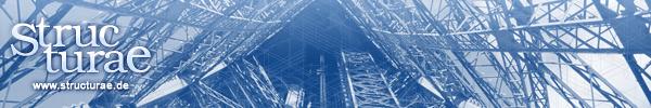 Der Newsletter für Structurae, die Datenbank für den Bauingenieur!