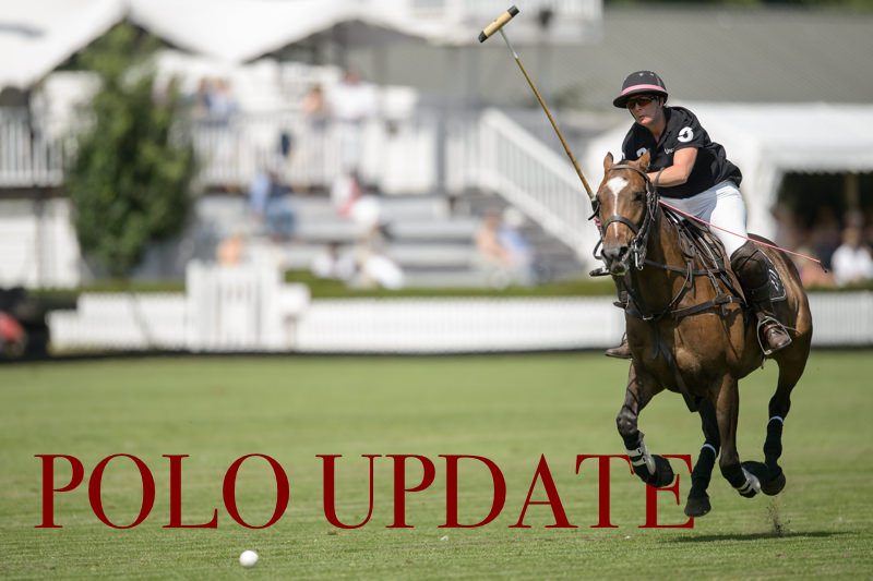 POLO UPDATE Ham Polo Club