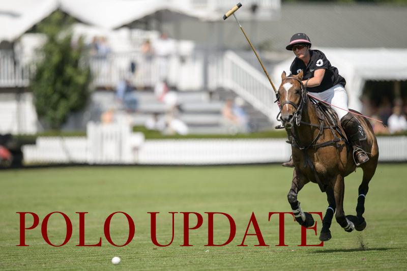 POLO UPDATE Ham Polo Club