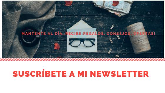 Newsletter Una Perla en la Red