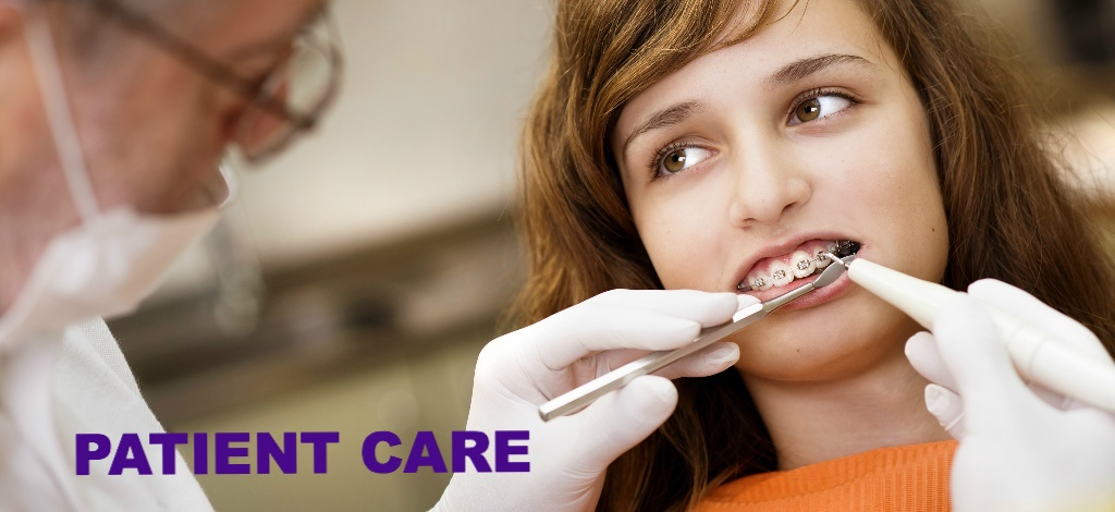 Main Orthodontics has you covered for all your patient needs