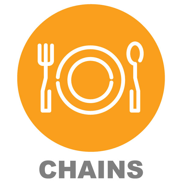 Trends - Chains