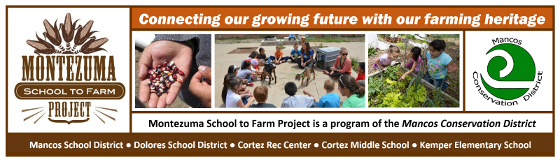 """MSTFP LOGO """"Connecting our growing future with our farming heritage"""""""