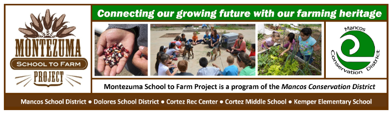 "MSTFP LOGO ""Connecting our growing future with our farming heritage"""