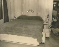 Own Heinleins Bed