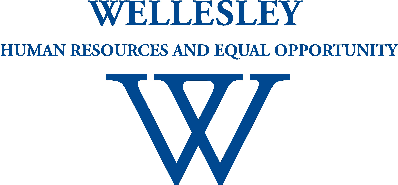 Wellesley College Human Resources