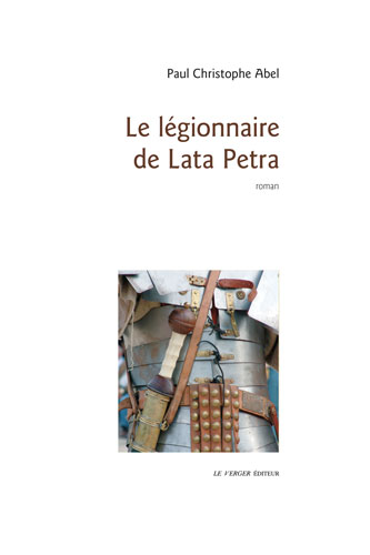 Le Légionnaire de Lata Petra
