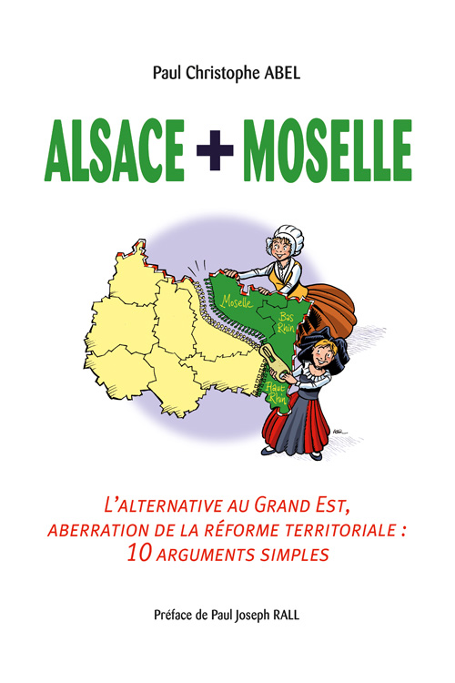 Alsace + Moselle