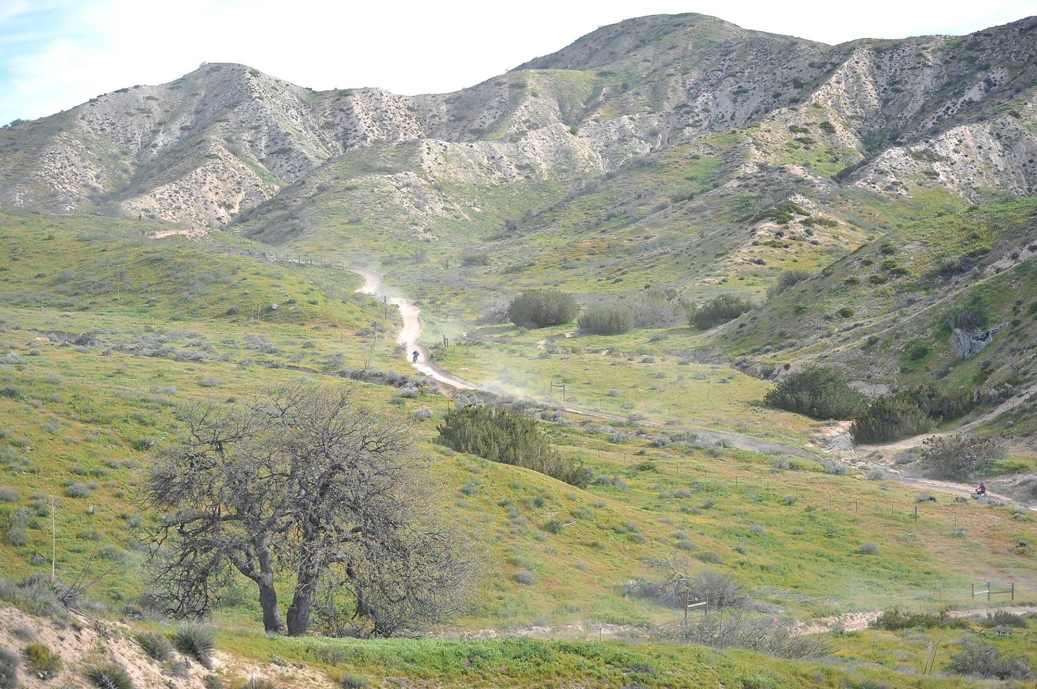Rnd 3 2017 - Prospectors Hare Scamble