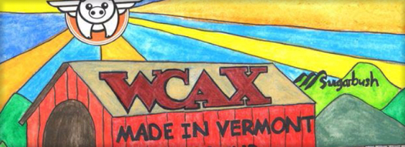 WCAX Made in Vermont