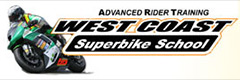 West Coast Superbike School Website