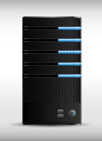 Server for SMBs