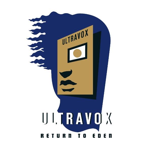 Ultravox 'Return to Eden' reissue