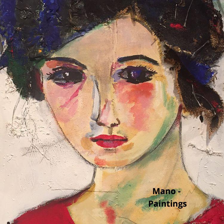 Mano - Paintings