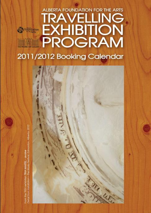 2011-2012 TREX Catalogue