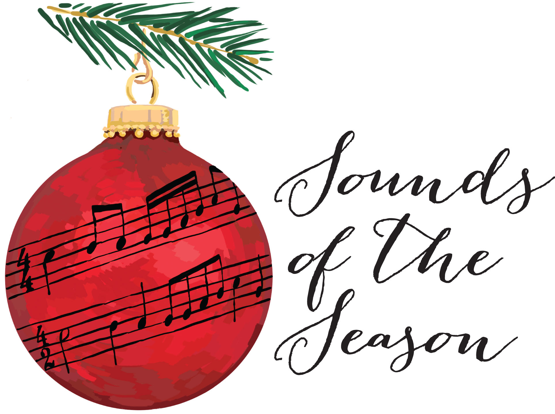Sounds of the Season!