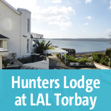 LAL Torbay -  Hunters Lodge Special Offer!