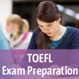 TOEFL Preparation Course at LAL Fort Lauderdale
