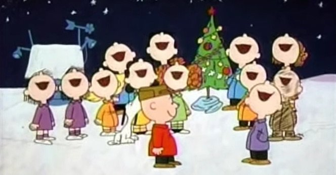 50 Years Ago, Charlie Brown And His Gang Shared THIS Message And It Still Makes So Much Sense Today...