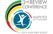3rd Review Conference - Maputo 23-27 June 2014