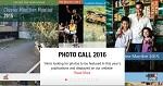 photo call