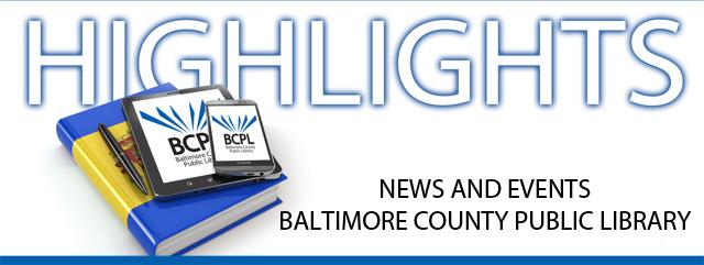 Highlights Newsletter banner