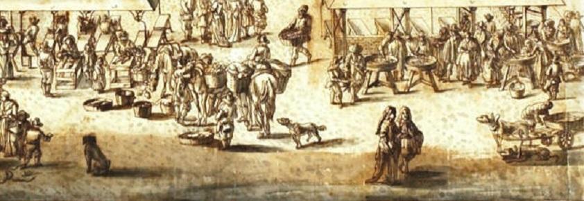 Volkstelling 1702 in Brussel en omgeving