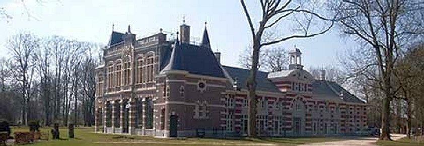 Nationaal Congres en Dag van de Familiegeschiedenis te Wortegem-Petegem