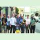 UCD Summer Series - Heavens Athiest Gospel Trombone Choir