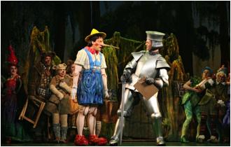 Description: Company:pr:PR_Share:CLIENTS:20th Century Fox US:Shrek The Musical:Still Images:APPROVED-ShrekNY09_Tartaglia-as-Pinocchio_rgb.jpg