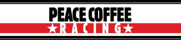 Peace Coffee Racing