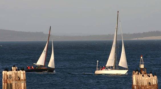 2015 Shipwright's Regatta